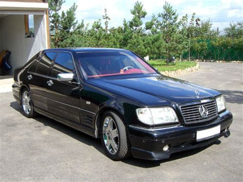 how cars run 1997 mercedes benz s class regenerative braking 1997 mercedes benz s class for sale 4196cc gasoline fr or rr automatic for sale