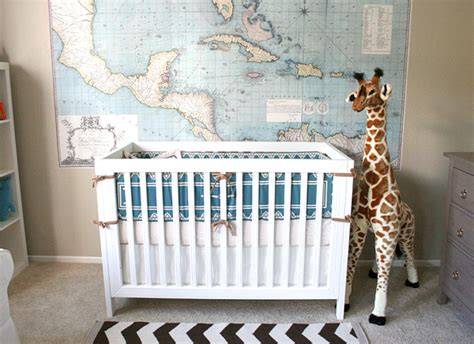 Giraffe Rug For Nursery by Fao Schwarz Doug Plush Giraffe Transitional Nursery Erika Brechtel