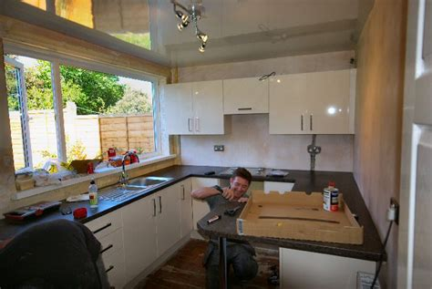 Kitchen Fitters by Northumberland Kitchen Fitters Northumberland Kitchen
