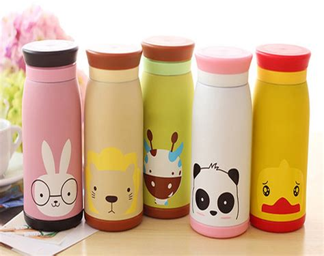 Termos Serbaguna Utk Panas Dingin Harga Sale colourful thermos insulated mik water bottle 500ml green jakartanotebook