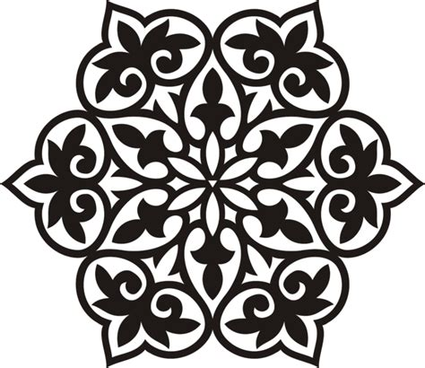persian pattern png казахский орнамент 6 12 сегментов обсуждение на