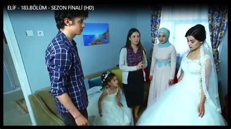 film seri elif episode terakhir episode terakhir serial drama turki elif epiosde 183