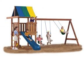 wooden swing sets free shipping wooden swing sets with free shipping swing set liquidators
