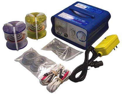 Aqua Detox Machine For Sale by Footbath Aqua Chi Machine Practitioner Model Product