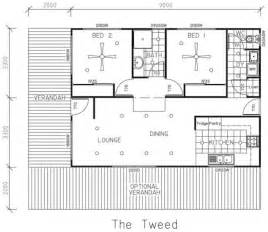 House Plans 2 Bedroom by Pics Photos Two Bedroom House Plans For Small Land Two