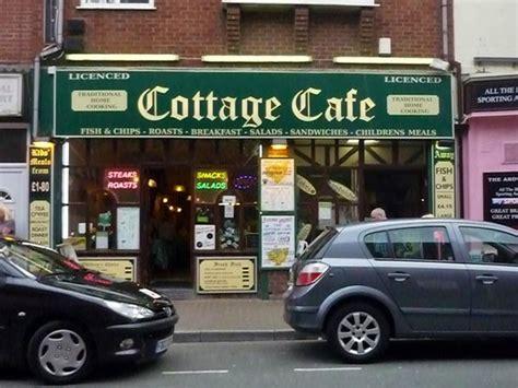 midweek cottage cafe blackpool traveller reviews