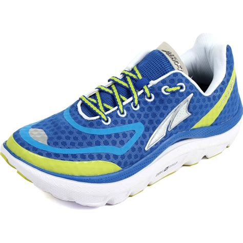 altra running shoes stores altra mens paradigm running shoes