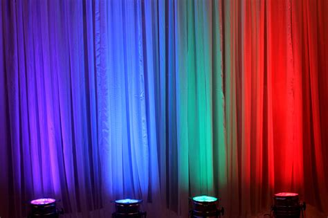 Light Rentals Uplighting Wall Of Lights All Occasion Lights For Rent