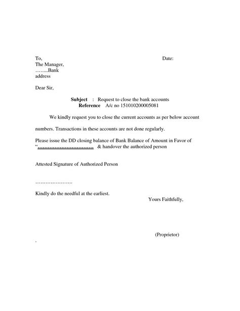 bank account balance template confirmation letter sample