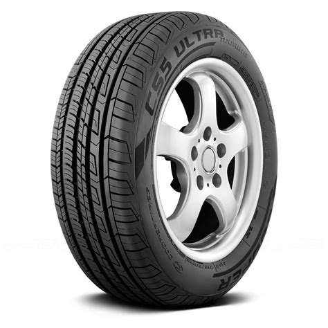 Cooper Touring Tires Reviews by Cooper 174 Cs5 Ultra Touring Tires
