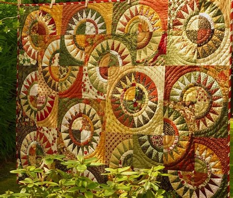 New York Quilt by Busy Bee No 16 A New York Quilt
