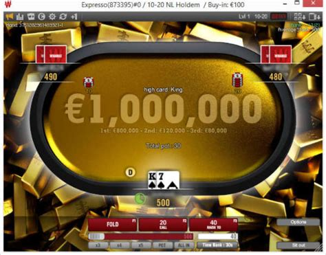 winamax poker site exits dutch market professional rakeback
