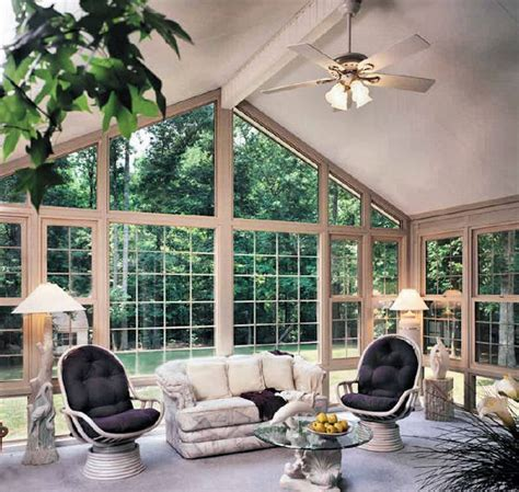 Furnished Sunrooms Factory Direct Remodeling Of Atlanta Photo Gallery