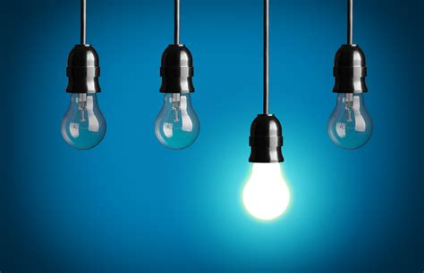 how is a light bulb different from a resistor shedding some light on the types of light bulbs your energy