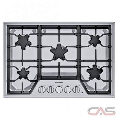 thermador gas cooktop reviews sgsx305ts thermador cooktop canada best price reviews