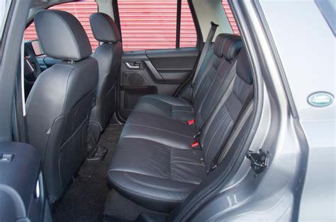 land rover freelander 2016 interior land rover freelander 2003 2014 interior autocar