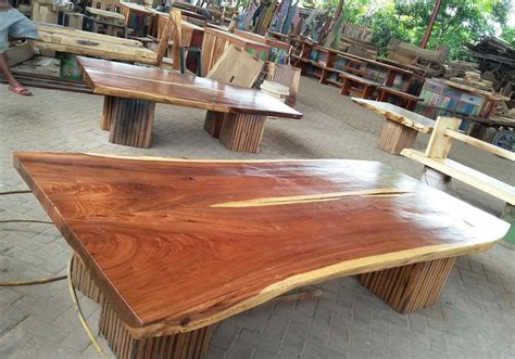 natural wood dining room table natural wooden dining table makes your dining room elegant