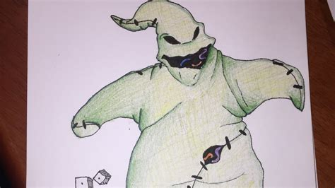 ep    drawcolour oogie boogie youtube