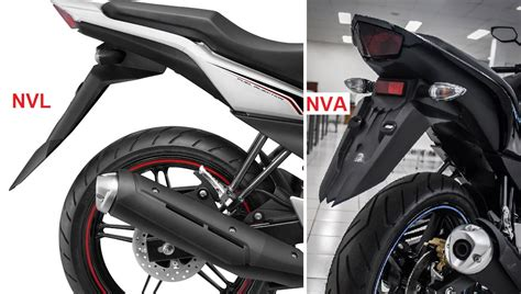Spakbor Vixion Belakang kreatif langkah mudah modif spakbor belakang nvl motorgoodness