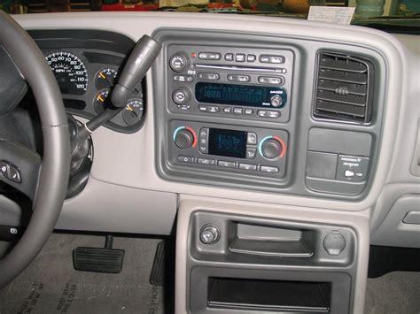 2006 chevy silverado radio wiring harness 41 wiring