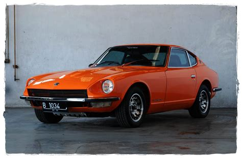old nissan nissan datsun fairlady 240z japan classic muscle cars
