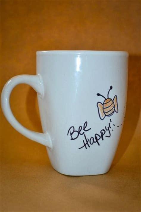 best mug designs 25 best ideas about diy sharpie mug on