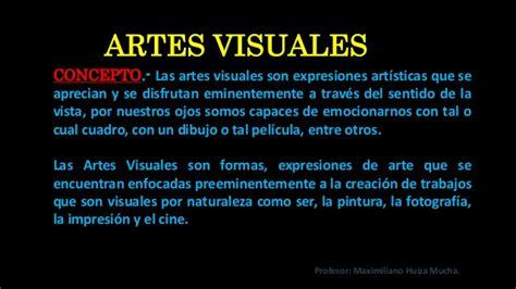 que son imagenes visuales nitidas clasificaci 243 n de las artes visuales
