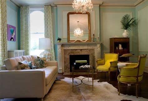 the living room st louis at home with amie corley news