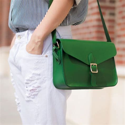 10 Green Accessories 10 gorgeous green accessories for camille styles