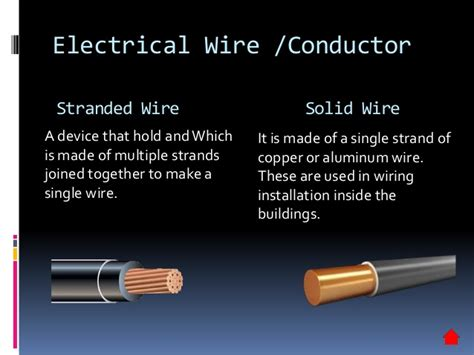 best electrical wire definition images electrical