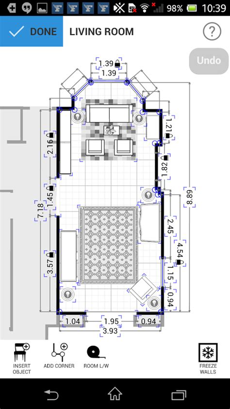 Floor Plan Drawing Apps by Magicplan Android Apps On Google Play
