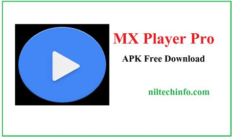 player apk mx player pro apk free 13 mb only
