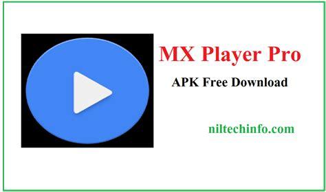 xm player apk mx player pro apk free 13 mb only