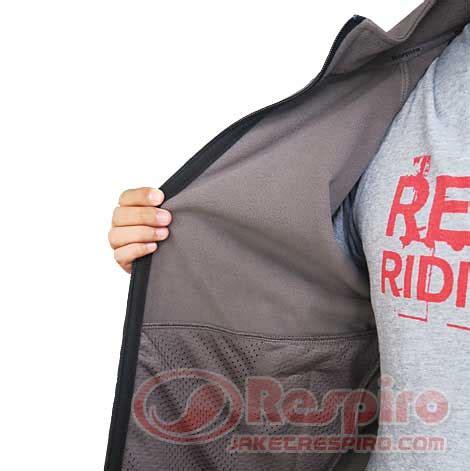 Jaket Anti Panas Kombi 1 Korean Style referensi bahan jaket korea pria yang nyaman dan