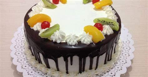 decorar tortas facil como decorar la torta con crema chantilly 61 recetas