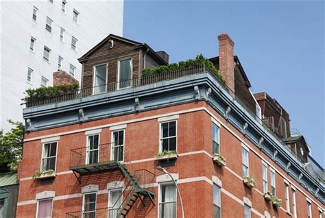 nyc s rich are building rustic rooftop cabins citylab