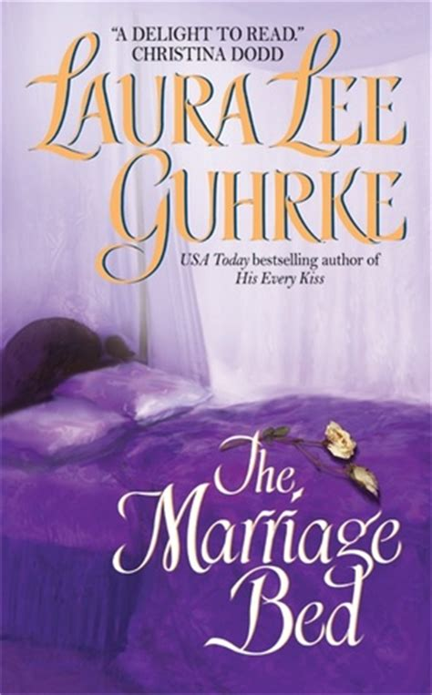 Novel Guhrke the marriage bed guilty 3 by guhrke reviews discussion bookclubs lists