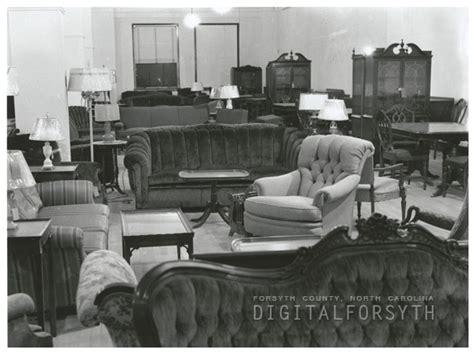 digital forsyth huntley hill stockton furniture store 1939