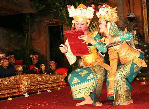 Legong Bali legong tanz