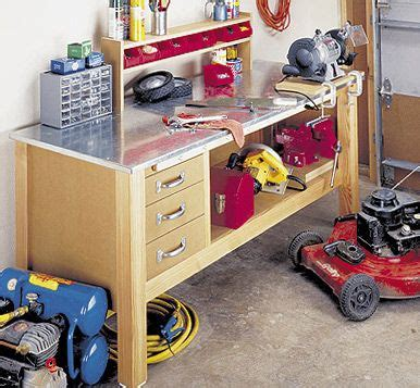 mechanic workbench woodworking projects woodworking