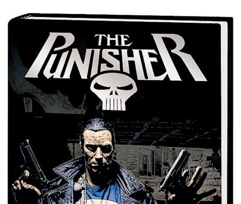 Punisher Welcome Back Frank Tp Marvel Comics punisher welcome back frank hardcover the punisher comic books comics marvel