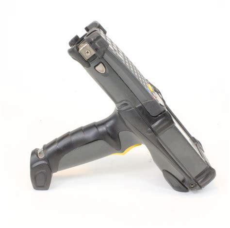 Rf Scan Gun by Rf Scan Gun Pictures To Pin On Pinsdaddy