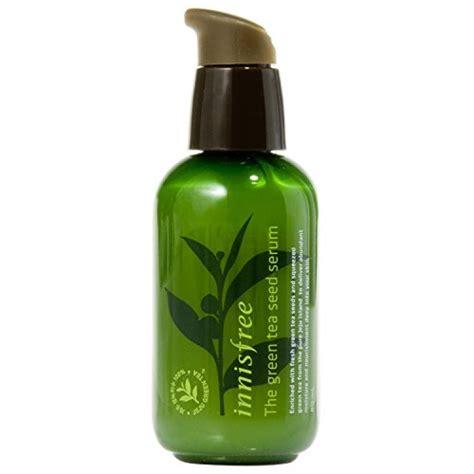 The Green Tea Innisfree by Innisfree The Green Tea Seed Serum Lunatu Cosmetics Uk