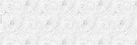 pattern background header white floral lace pattern twitter header floral wallpapers