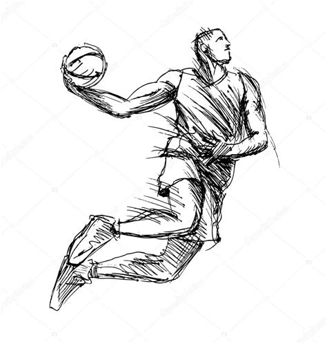 imagenes nike para dibujar baloncesto dibujo www imgkid com the image kid has it