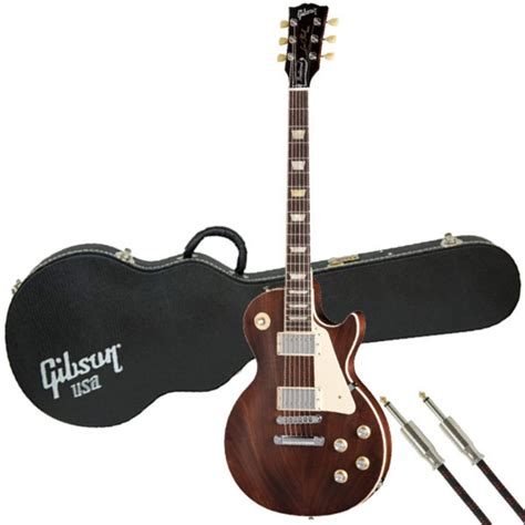 Gibson Lp Cery Free Softcase disc gibson les paul traditional mahogany top worn brown