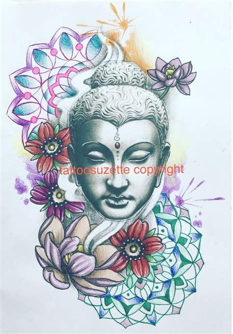 buddha mandala tattoo 25 best ideas about buddha design on
