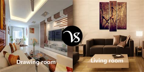 Difference Between Living Room And Drawing Room difference between drawing room and living room
