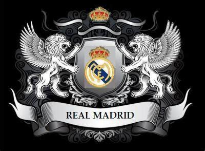 imagenes real madrid futbol real madrid club de f 250 tbol por jhesua escudo fotos del