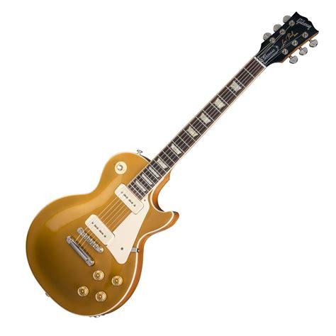 Best 4 Sg Gibson Les Paul Classic 2018 Goldtop A Gear4music